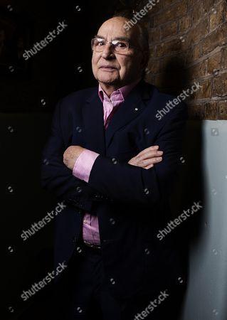 Stock Photo of Freddie Foreman
