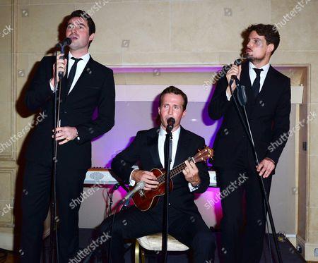 Ollie (Blake), Baines, Humphrey Berney, Stephen Bowman
