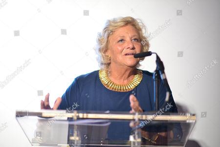 Dame Vivien Duffield