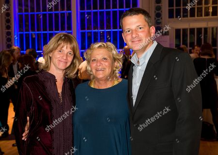 Editorial picture of Clore Foundation 50th anniversary, Royal Opera House, London, Britain - 21 Oct 2014
