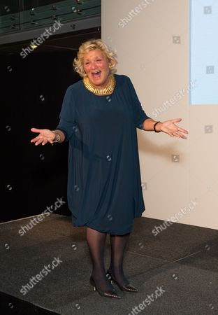 Dame Vivien Duffield hosts the Clore Duffield Foundation's 50th Birthday
