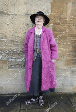 Stock Photo of Shirley Hughes
