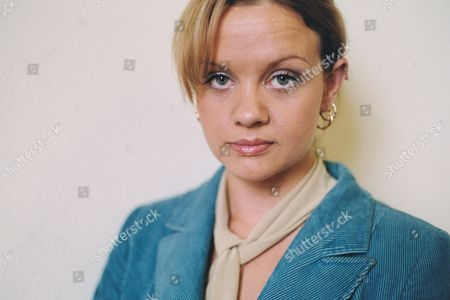 Stock Image of PATRICIA LAWRENCE