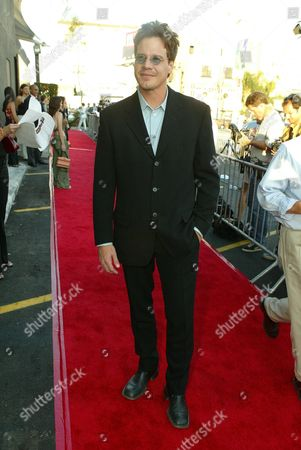 Editorial photo of WB NETWORK SUMMER TCA PARTY, WHITE LOTUS, HOLLYWOOD, AMERICA - 13 JUL 2003