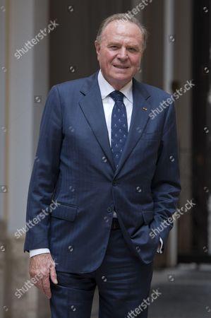 Presidend of Mediolanum Bank, Ennio Doris