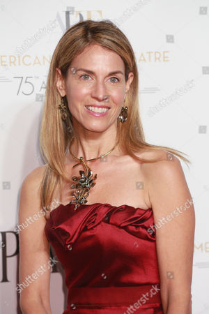 Editorial image of American Ballet Theatre Opening Night Fall Gala, New York, America - 22 Oct 2014
