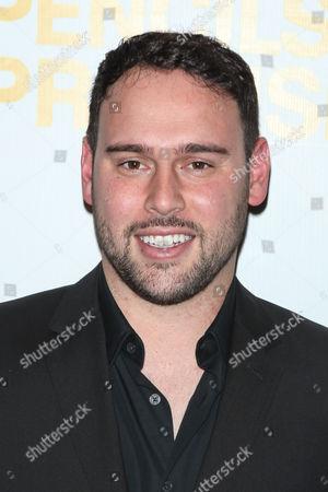 Scott ' Scooter Braun