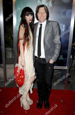 Ciscandra Nostalghia & Tyler Bates