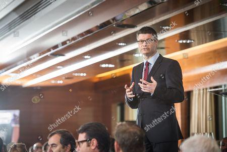 Lord Simon Wolfson, CEO of Next.