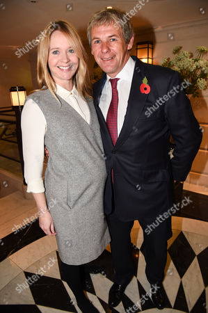 Kate Reardon and Charlie Gordon-Watson