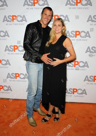 Editorial picture of ASPCA Cocktail Party, Los Angeles, America - 22 Oct 2014