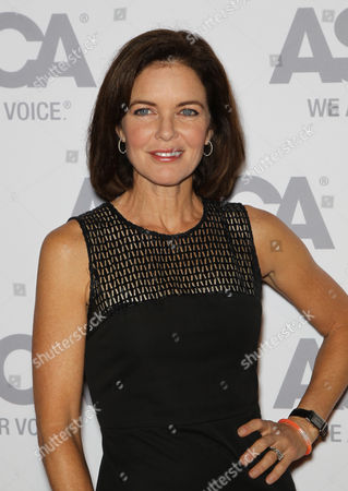 Editorial image of ASPCA Cocktail Party, Los Angeles, America - 22 Oct 2014