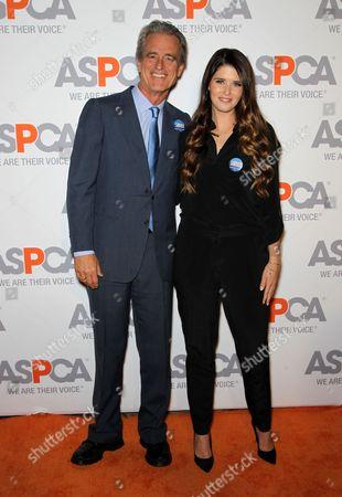 Bobby Shriver, Katherine Schwarzenegger