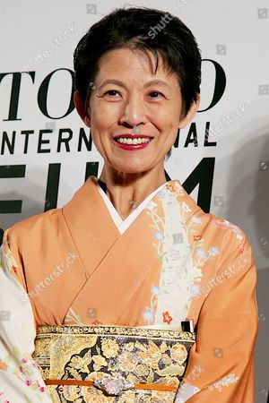 Princess Hisako Takamado