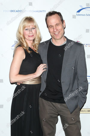 Angela Pierce and Stephen Belber