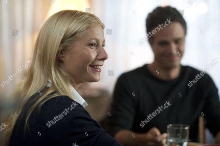 Gwyneth Paltrow, Mark Ruffalo, Stuart Blumberg