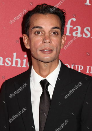 Editorial picture of 31st Annual Fashion Group International Night of Stars, New York, America - 23 Oct 2014