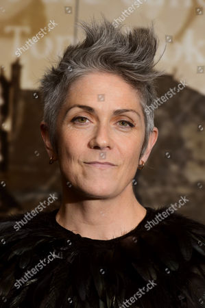 Editorial picture of Specsavers Crime Thriller Awards, London, Britain - 24 Oct 2014