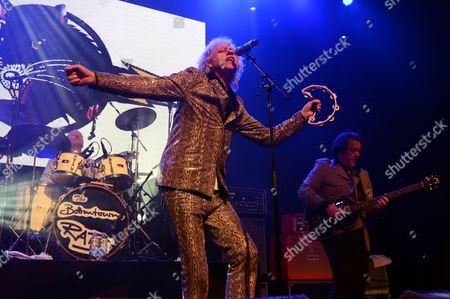 Sir Bob Geldof   Pete Briquette