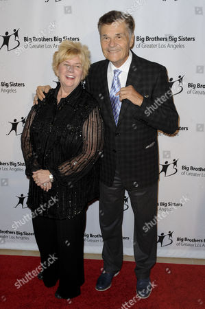 Editorial photo of Big Brothers and Sisters of Greater Los Angeles Big Bash Gala, America - 24 Oct 2014