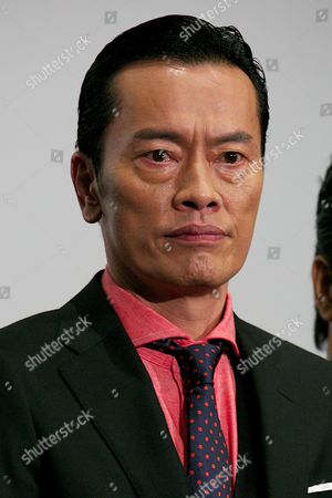 Stock Image of Kenichi Endo
