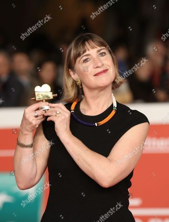 Laura Hastings-Smith, TAODUE Camera d'Oro Prize for Best Debut Film