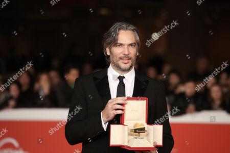 Andrea Di Stefano, TAODUE Camera D'Oro Prize for Best Debut
