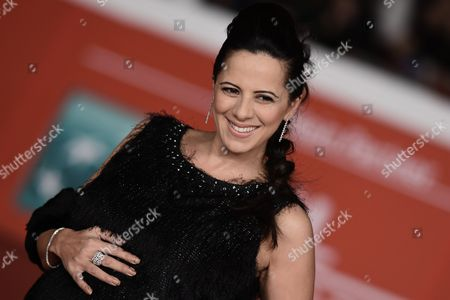 Editorial image of Winners Awards, 9th Rome International Film Festival, Italy - 25 Oct 2014