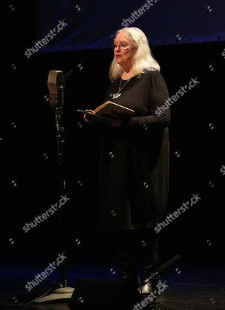 Stock Picture of Gillian Clarke