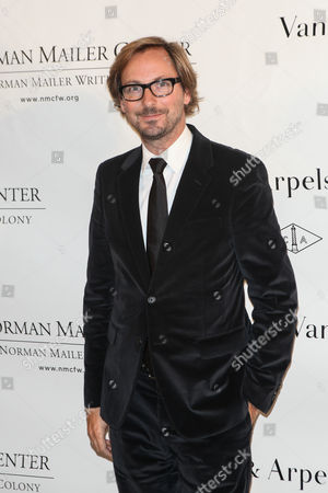 Editorial photo of Norman Mailer Center 6th Annual Benefit Gala, New York, America - 27 Oct 2014