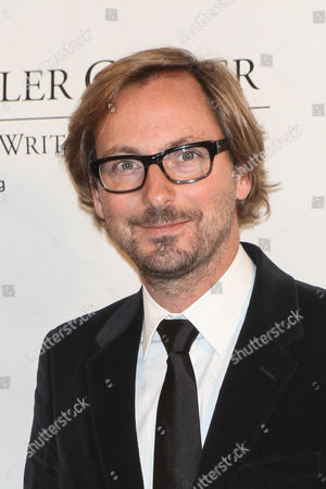Editorial image of Norman Mailer Center 6th Annual Benefit Gala, New York, America - 27 Oct 2014