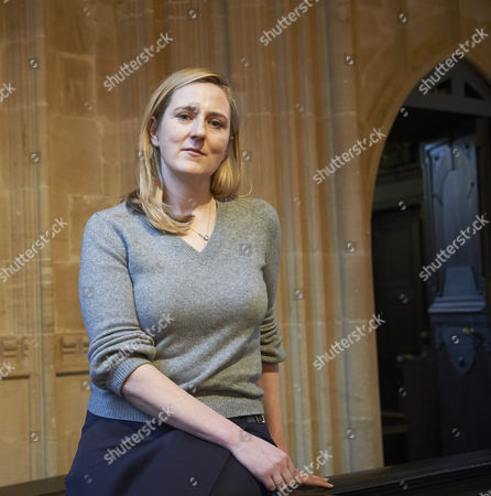Editorial image of Oxford Literary Festival, Christchurch College, Oxford, Britain - 28 Oct 2014