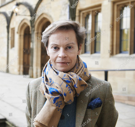 Editorial picture of Oxford Literary Festival, Christchurch College, Oxford, Britain - 28 Oct 2014