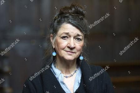 Marina Warner Writer, Historian,critic, Novelist