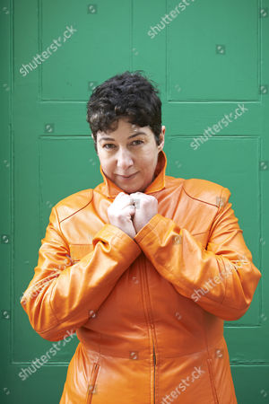Joanne Harris best selling author and writer of Chocolat