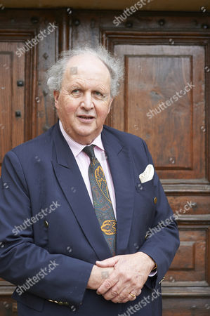 Alexander McCall Smith, Novilist, author and writer