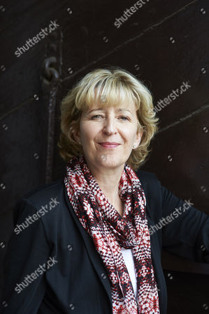 Stock Photo of Melissa Benn, journalist, broadcaster, Writer and author