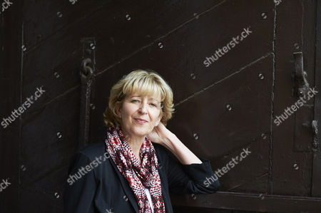 Editorial photo of Blenheim Palace Literary Festival, Woodsock, Oxfordshire, Britain - 28 Oct 2014