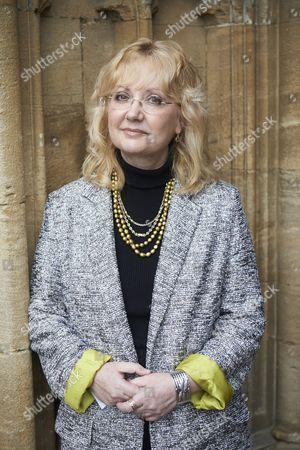 Editorial photo of Oxford Literary Festival, Oxford, Britain - 17 Mar 2013