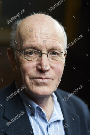 Iain Sinclair Writer at the Bodleian Convocation House
