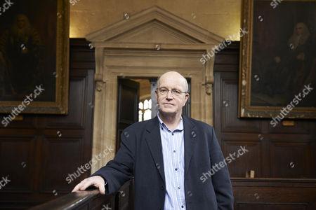 Editorial photo of Oxford Literary Festival, Oxford, Britain - 19 Mar 2013