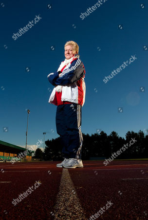 Stock Picture of Jenny Archer