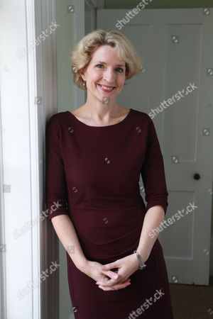 Stock Picture of Jane Thynne