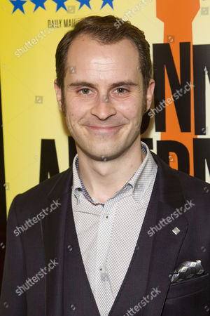 Adam Sopp (Mick Avory)