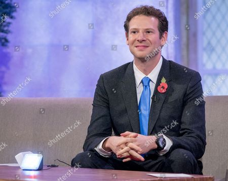 Editorial picture of 'The Alan Titchmarsh Show' TV Programme, London, Britain. - 28 Oct 2014