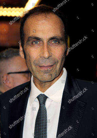Stock Photo of Taylor Negron