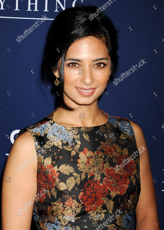 Stock Picture of Aarti Mann
