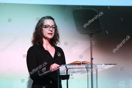 Professor Frances Corner OBE, Head of London College of Fashion