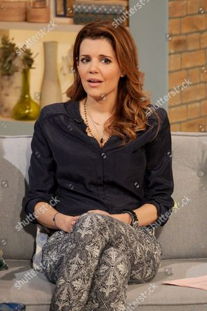 Editorial picture of 'This Morning' TV Programme, London, Britain - 31 Oct 2014