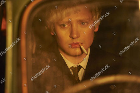 Aneurin Barnard as Bobby Willis